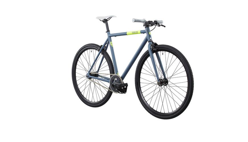 FIXIE Inc. Backspin - Bicicleta Single Speed - gris